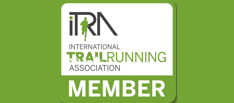 L'association CAROUX X-TRAIL est membre de ITRA INTERNATIONAL TRAIL RUNNING...